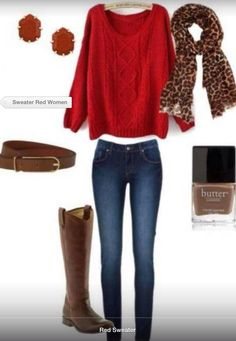 Love this casual outfit the holiday season is upon us. Love this casual outfit the holiday seaso Casual Chic Outfits, Cute Fall Outfits, Winter Outfits Women, Outfit Winter, Holiday Outfits, Preppy Outfits, Casual Dresses, Fashionable Outfits, Winter Dresses