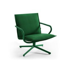 CAMP - LOW BACKREST - Lounge chairs from Fora Form   Architonic