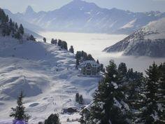 Riederalp, Wallis - Switzerland
