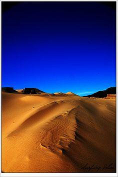 Tarifa with dunas, and that blue... #jcrew #myshoestory