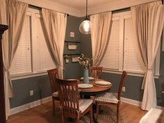 Mount Holly, Curtains, Home Decor, Blinds, Decoration Home, Room Decor, Interior Design, Draping, Home Interiors