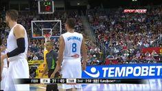 İtalya - Türkiye EuroBasket 2015