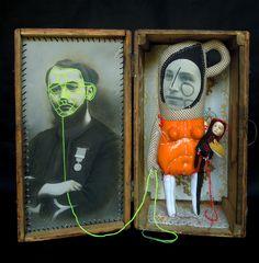 Exposition permanente à l'Atelier 457 | Cecile PERRA plasticienne: cecile.perra@wanadoo.fr