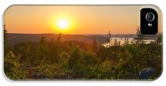 """Sale: """"Sunset At The Lake Hiidenvesi"""" #iPhone and #Galaxy #Cases . All iPhone / Galaxy cases ship out from the production facility within 1 - 2 business days of your order date, and each case comes with a 30-day money-back guarantee."""