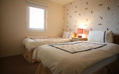 Bedroom - Edenmore Guest House and B & B Ardrossan