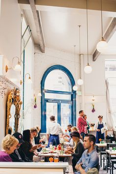 Where to Eat in Seattle, Washington: The Best Restaurants and Bars: BA Daily