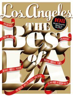 Alltid stiligt på LA Magazine