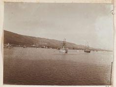 Souda bay, Crete,- Σούδα, Κρήτη