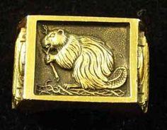 MIT Brass Rat, 1981