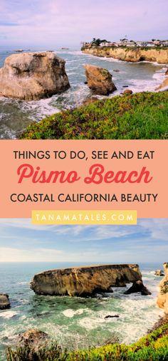 Things to Do in Pismo Beach: Coastal Beauty Camping pismo beach camping Jeep Camping, Retro Camping, Family Camping, Camping Signs, Camping Games, Camping Stuff, Usa Tattoo, Pismo Beach California, California Travel