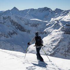 Welcome to a Skier's paradise ; Bad Gastein, Mount Everest, Paradise, Mountains, Travel, Ski Resorts, Ski Trips, Ski, Adventure