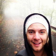 West Virginia Fog  http://keithharkin.com