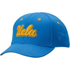 new product 83484 3cc5f Top of the World UCLA Bruins Infant True Blue Lil  Fan Hat