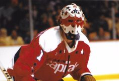 Gary Smith, Goalie Mask, Mask Design, Nhl, Old School, Hockey, Marvel, Classic, Masks