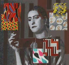 Sonia Delaunay's career spanned 75 years in many areas of expression: graphic and interior design, painting, theater and film, textiles a...