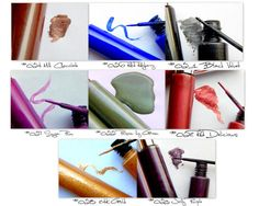 Pick 3 Liquid Eyeliners Gothic Cosplay Costume Makeup Prom Weddings Steampunk Cruelty Free Vegan Gluten Free Non Toxic New Age Eccentric    I love color just like everyone, however I often find myself tired of using the same colors over and over again, especially when it comes to my makeup. I like to change things up a bit, go for a new look, a different look or spice up my makeup and shoot for a hot new trendy look. That is why I am offering my eyeliners in a sample or gift set of 3…