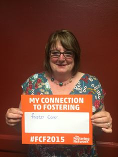 Julia  - foster carer Norfolk #FCF2015 Julia Foster, Foster Care, Norfolk, The Fosters, Connection, Writing, How To Make, Being A Writer, Letter