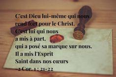 Christ, Saint Esprit, Quotes About Strength, Bible Verses, Faith, Happy, Info, Illustration, Collection