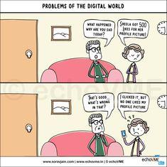 Digital Marketing Cartoon 14