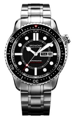 6c511555aad 7 Best Bremont New Releases Basel World images
