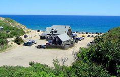 Beachcomber Bar Wellfleet, MA: Review, Address, Phone Number - Esquire