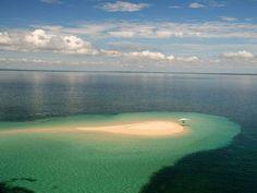 Natural beauty: Ibo Island