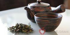 Zelený čaj si môžete dopriať aj v tehotenstve   Zdravé zdravie   Zdravé zdravie