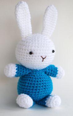 Crochet Amigurumi Blogs : 1000+ images about www.amigurumi.se on Pinterest ...