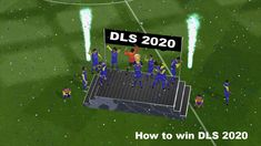 Dream League Soccer 2020 APK MOD (Online+Offline) Android Mobile Games, Offline Games, Splash Screen, League Gaming, Test Card, Strategy Games, Best Player, News Songs, Soccer