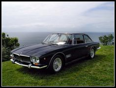 Maserati Mexico; Mine and a keeper! 1969 4.7 5speed with power steering