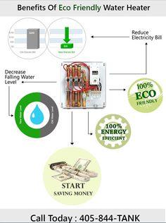 Benefits.. #EcoFriendly #WaterHeater #EnergyEfficientHeater