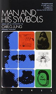 Man and His Symbols by Carl Gustav Jung http://www.amazon.com/dp/0440351839/ref=cm_sw_r_pi_dp_6I9lvb02BGGC6