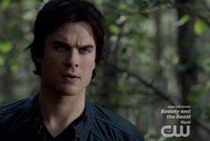 Damon Salvatore - TVD - The Vampire Diaries