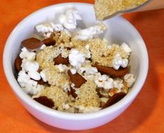 Everything Bagel Popcorn | 17 Totally Genius Ways To Flavor Popcorn