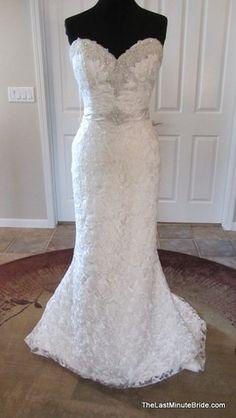 Casablanca #WeddingDress