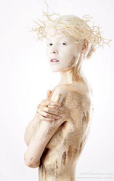 25 Creative Beauty Photography examples by Geoffrey Jones