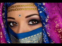 Pretty pictures of muslim girls wearing Hijab