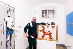 Mr. Savethewall / The Others 2014 / foto di Bruno Gallizzi