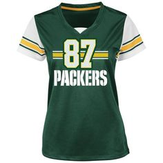 NFL Womens Green Bay Packers Nelson Jersey: Shopko. Currently out of stock, as is most of their Packer items. 1/10/15