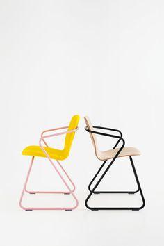 Cobra Chair – Adolfo Abejón