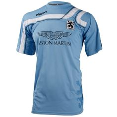 TSV 1860 München (Germany) - 2011/2012 Uhlsport Home Shirt