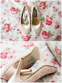 Wedding Shoes | I Do | UK Wedding & Portrait Photographer | www.livvy-hukins.co.uk