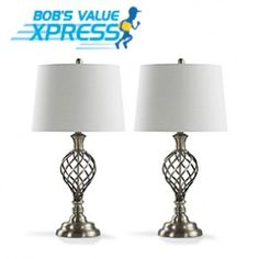 Lamps | Home Accents | Bob's Discount Furniture