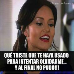 Funny Spanish Memes, Spanish Humor, Spanish Quotes Love, Romantic Humor, Classic Memes, Boss Bitch Quotes, Strong Women Quotes, Woman Quotes, True Quotes