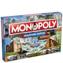 Prezzi e Sconti: #Monopoly guildford edition  ad Euro 30.25 in #Monopoly #Toys and gifts toys games