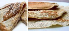 Ask The Protein Powder Chef: Do You Have A Recipe For Protein Crepes? - Protein Crepes - Bodybuilding.com