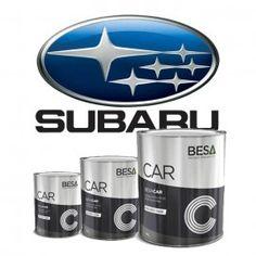 Peinture Subaru