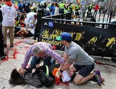 """""""They think that they are killing us and they celebrate this, but we are the ones who will rejoice when Allah grants us the chance to behold them in the flames of an eternal and terrifying fire, an otherworldly flame.""""--Zubeidat Tsarnaeva, mother of the Boston Bombers."""