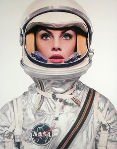 Jean Shrimpton - Apr