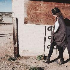 Lancaster Abandoned California Roadtrip - In Case Of Need - Franziska Hein